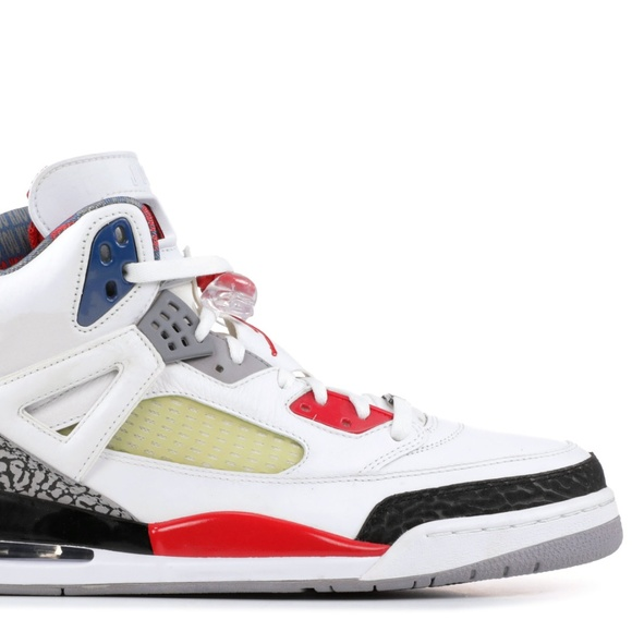 a97dd1439b4475 Jordan Other - Air Jordan Spiz ike – Mars Blackmon Edition